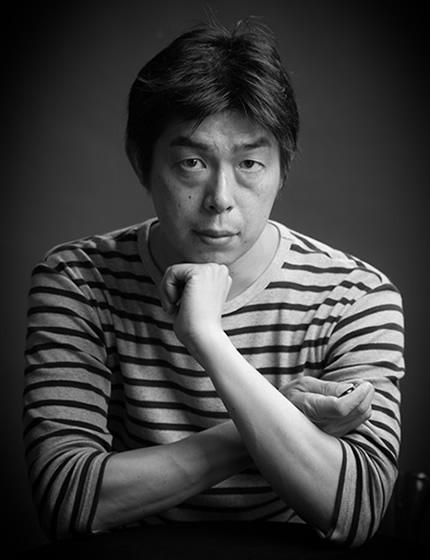 林写真館 店長・メインフォトグラファー 林 浩史